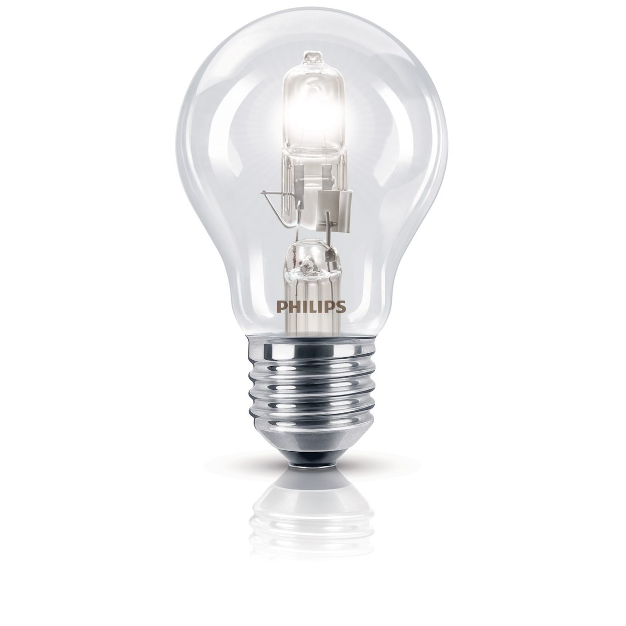 Philips halogeenlamp E27 18W 204Lm classic
