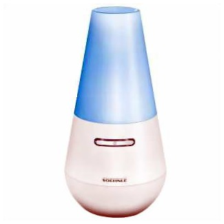 Soehnle luchtbevochtiger 68025 Aroma Diffuser Valencia wit - Prijsvergelijk