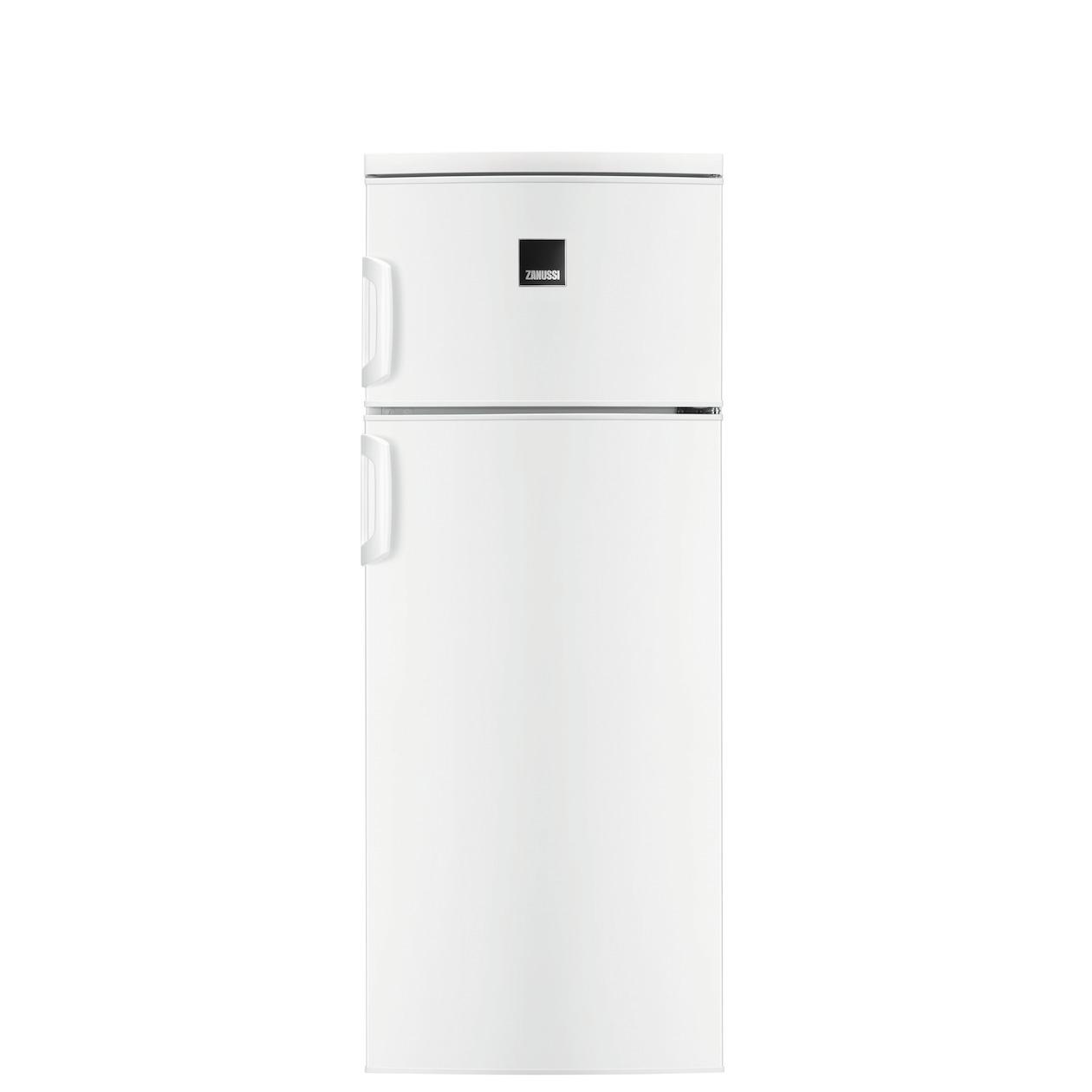 Zanussi koelkast met vriesvak ZRT23105WA