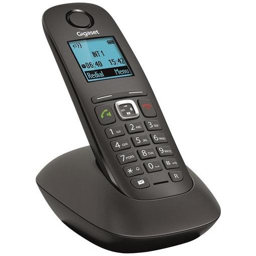 Gigaset dect telefoon A540 zwart