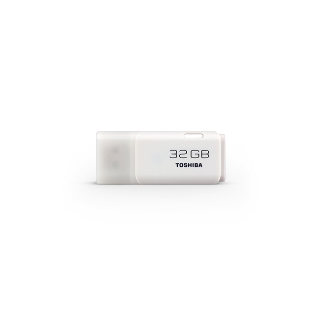 Toshiba usb sticks TransMemory U202 32GB wit