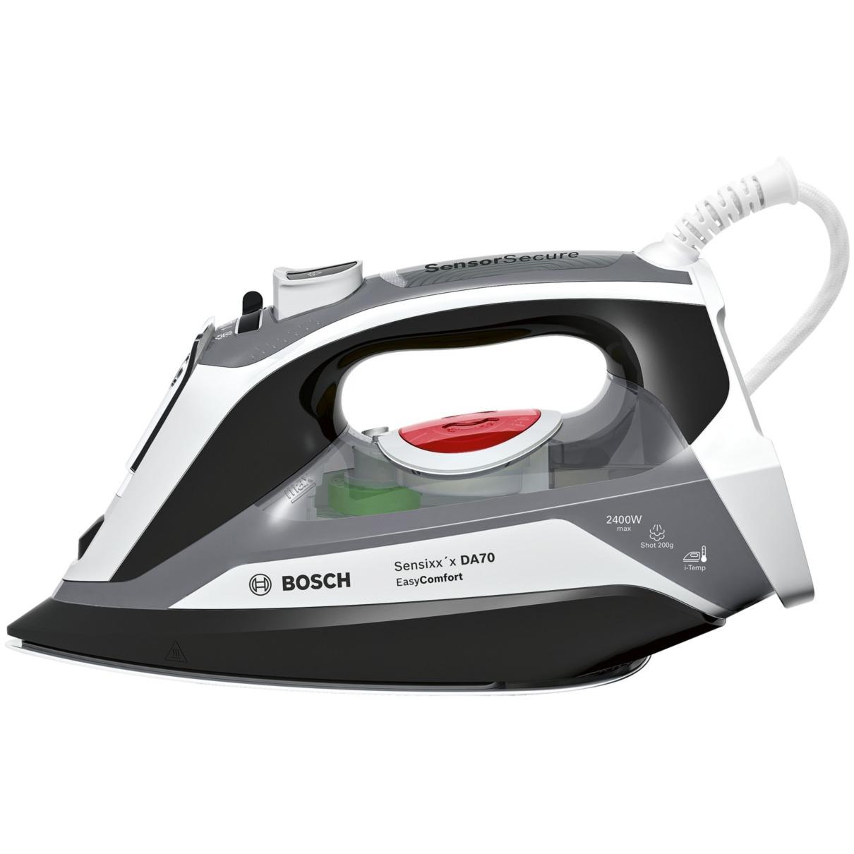 Bosch stoomstrijkijzer TDA70EASY