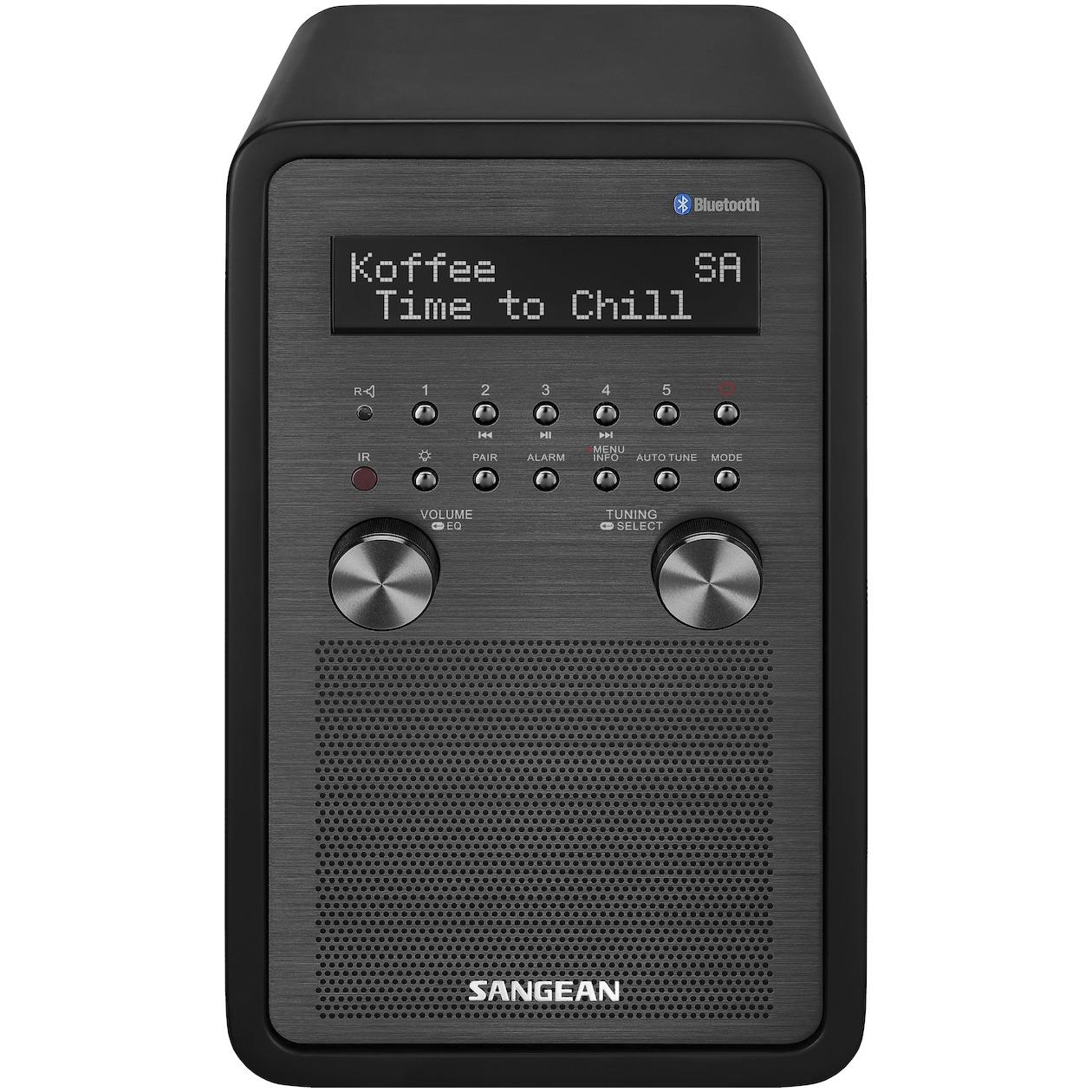 Sangean dab radio DDR-60