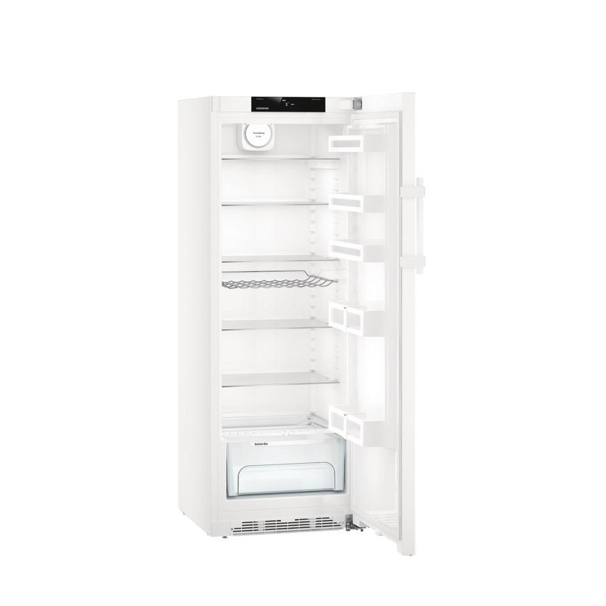 Op Perfect Plasma is alles over witgoed te vinden: waaronder expert en specifiek Liebherr koelkast zonder vriesvak K 3710-20