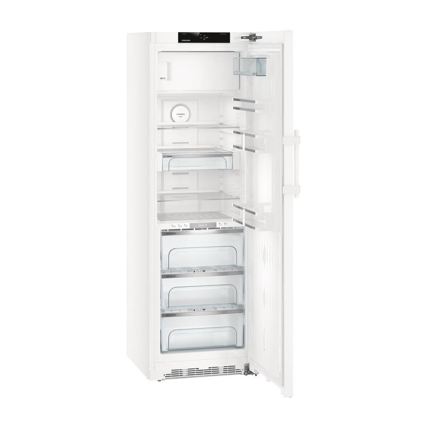 Liebherr koelkast met vriesvak KBP 4354-20