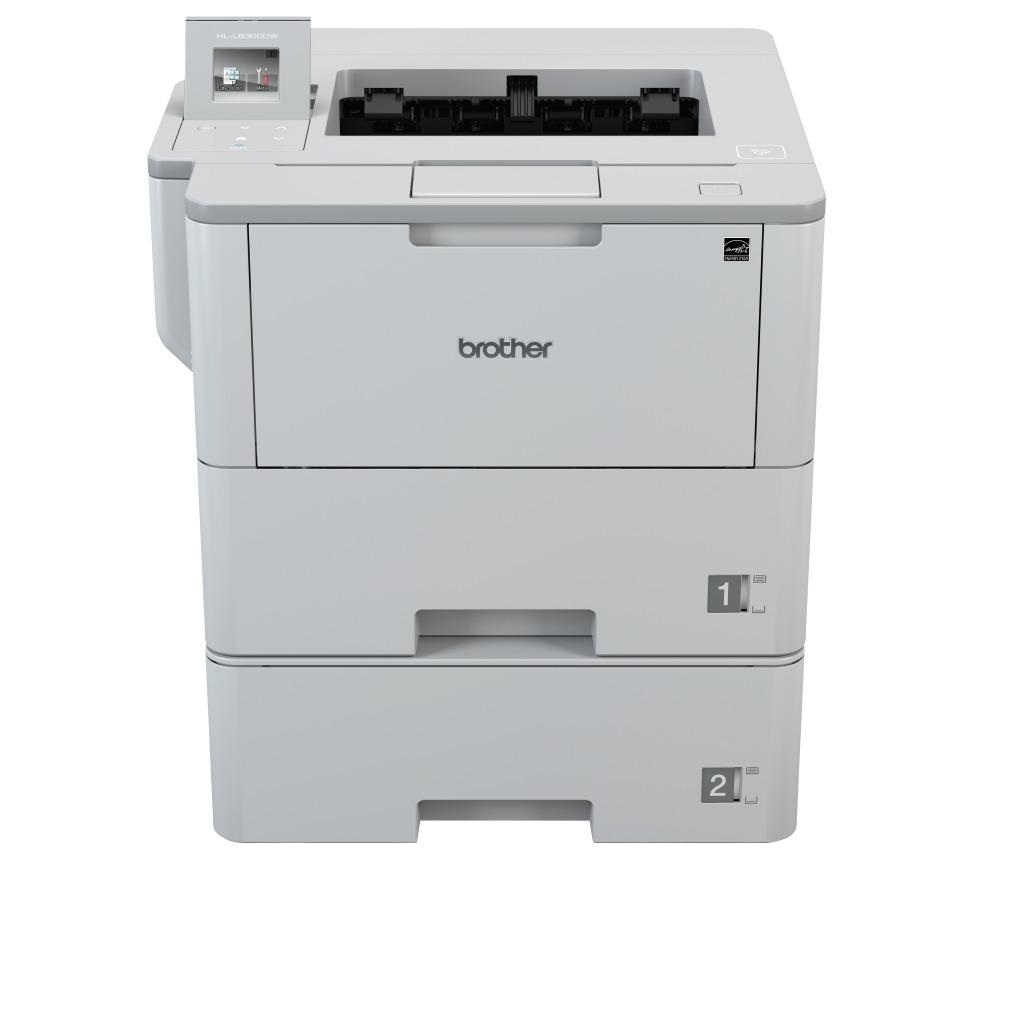 Brother laser printer HL-L6300DWT