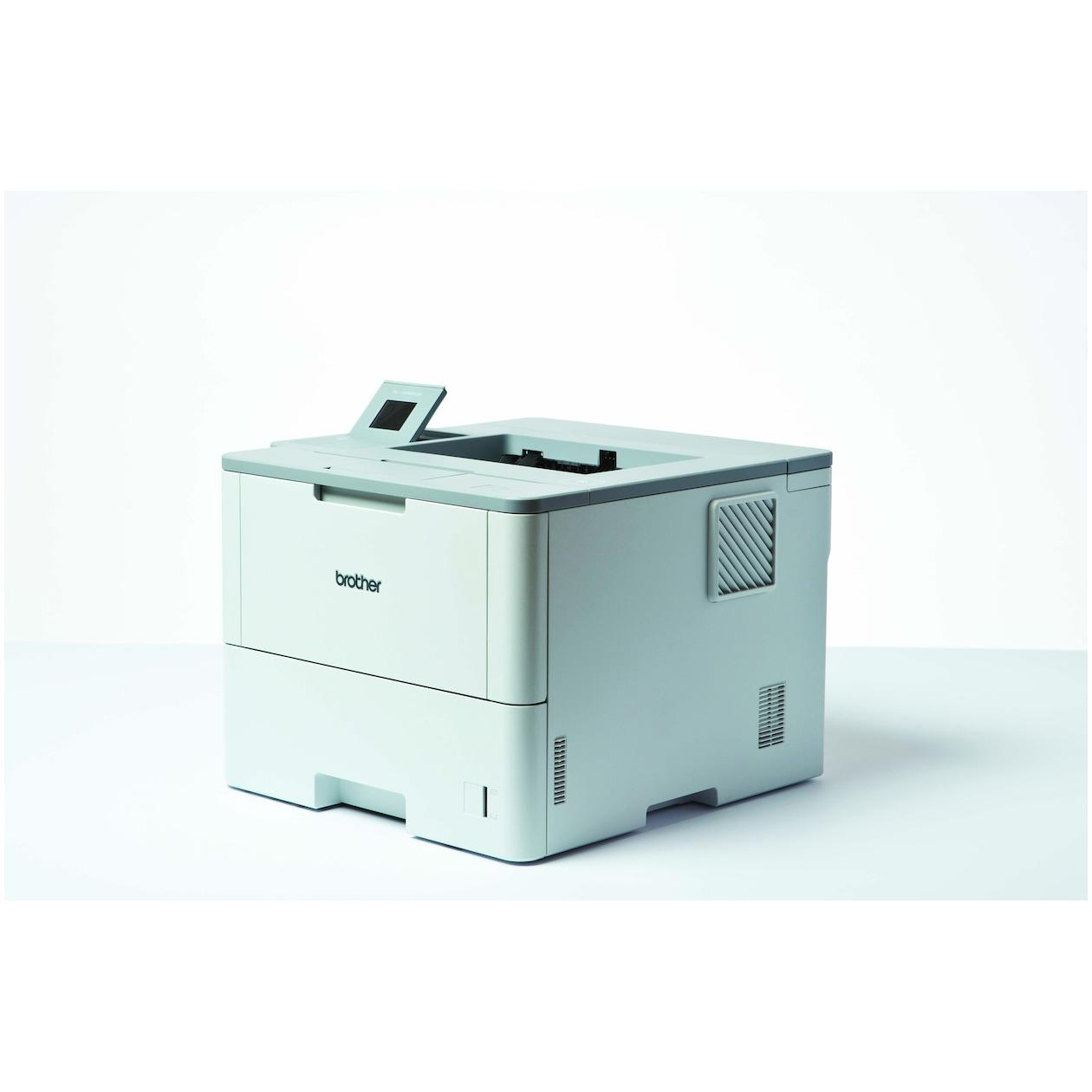 Brother laser printer HL-L6400DW