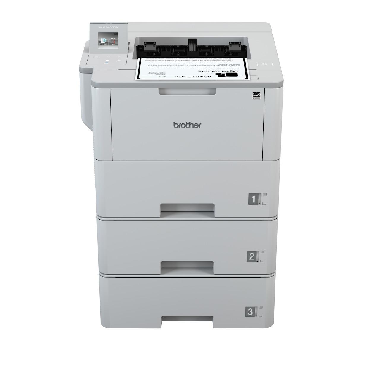 Brother laser printer HL-L6400DWT