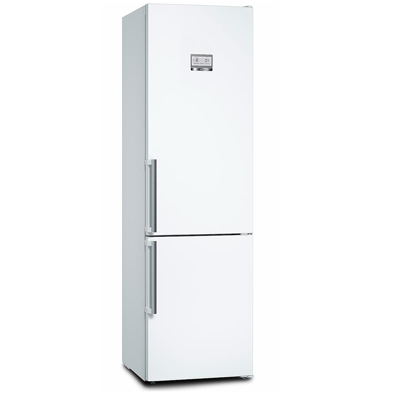 Bosch koelkast met vriesvak KGN39AW35