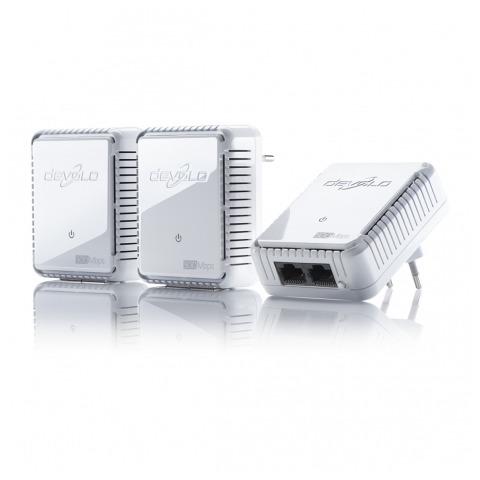 Devolo powerline 500 duo Network Kit Powerline