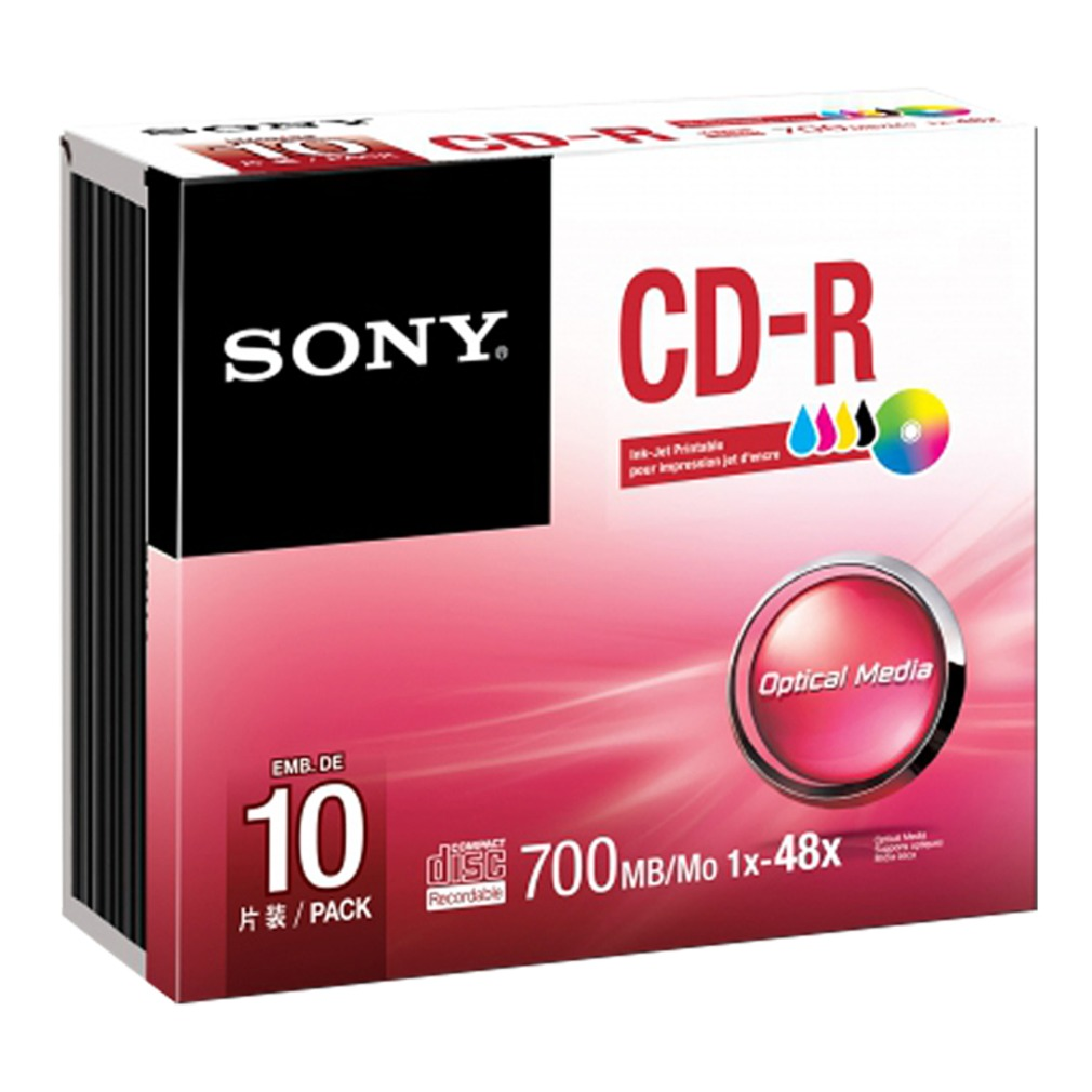 Sony 10CDQ80PS