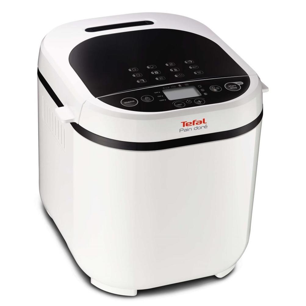 Tefal broodbakmachine PF2101