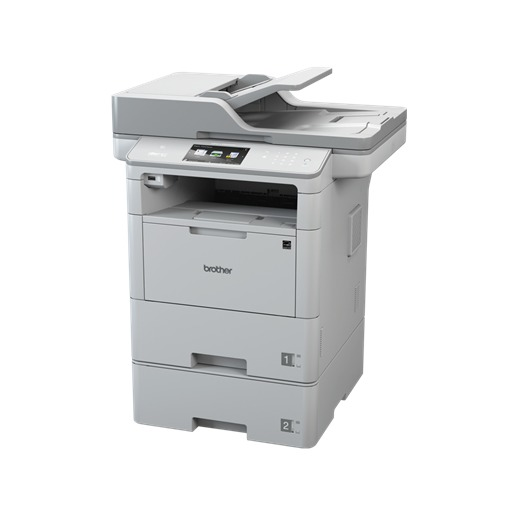 Brother laser printer MFC-L6900DWT