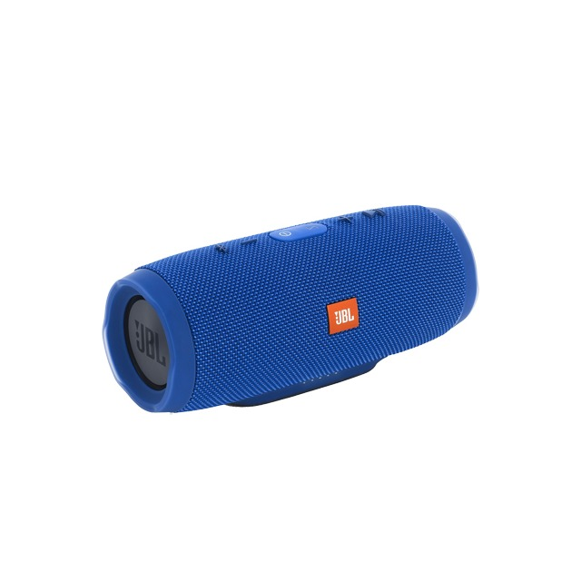 Charge 3 Blauw Wireless speaker