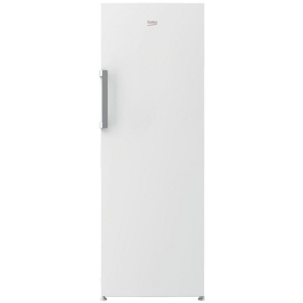Beko koelkast zonder vriesvak SSE415M24W