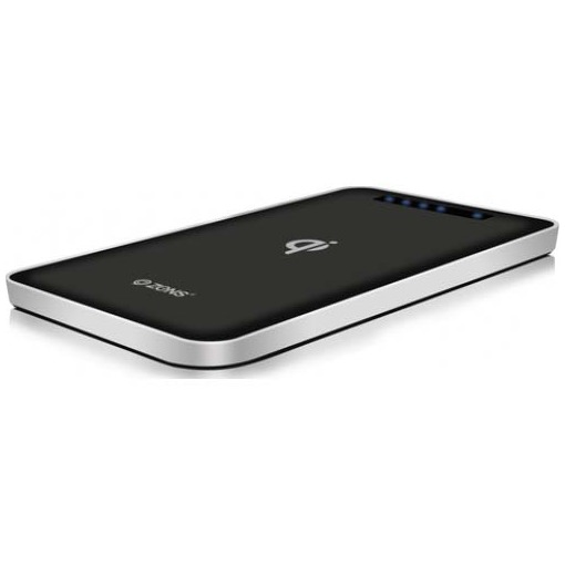 ZENS Qi Wireless Power Bank