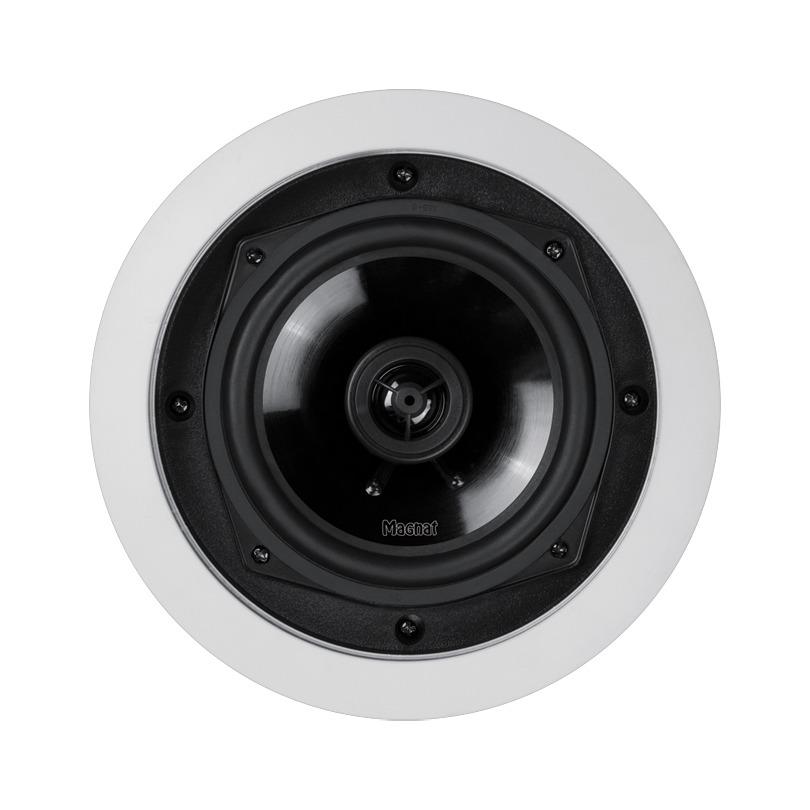 Magnat inbouw speaker Interior ICP 52 - InCeiling 5,25 wit