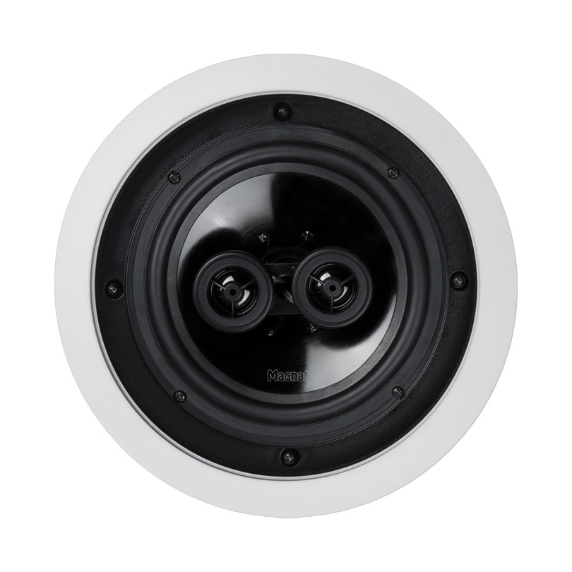 Magnat inbouw speaker Interior ICP 262 - single stereo 6,5 wit