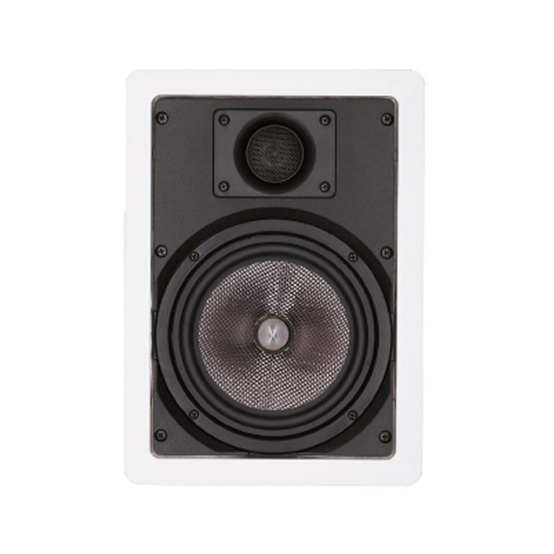 Magnat inbouw speaker Interior IW 610 - In-Wall speaker wit