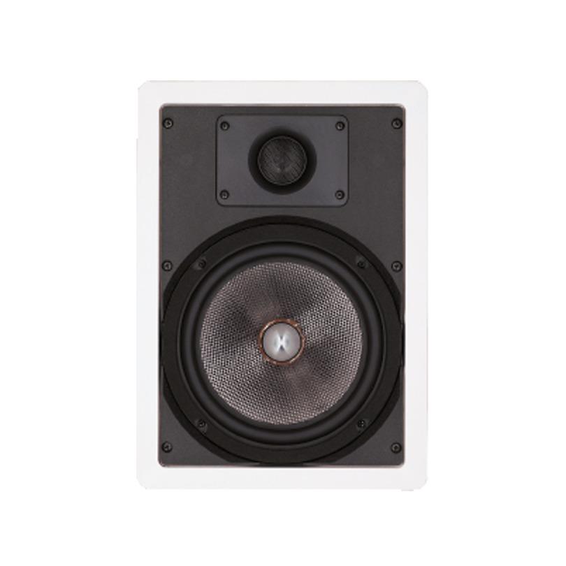 Magnat inbouw speaker Interior IW 810 - In-Wall speaker wit