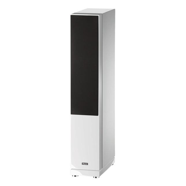 Magnat vloerstaande speaker Quantum 757 wit