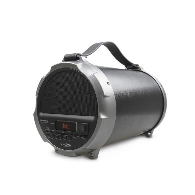 Caliber bluetooth speaker HPG507BT-2 zwart