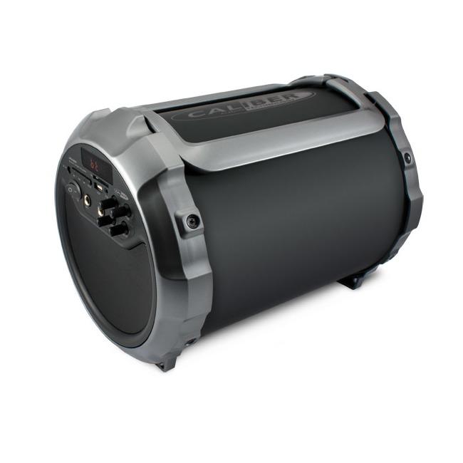 Caliber bluetooth speaker HPG512BT zwart
