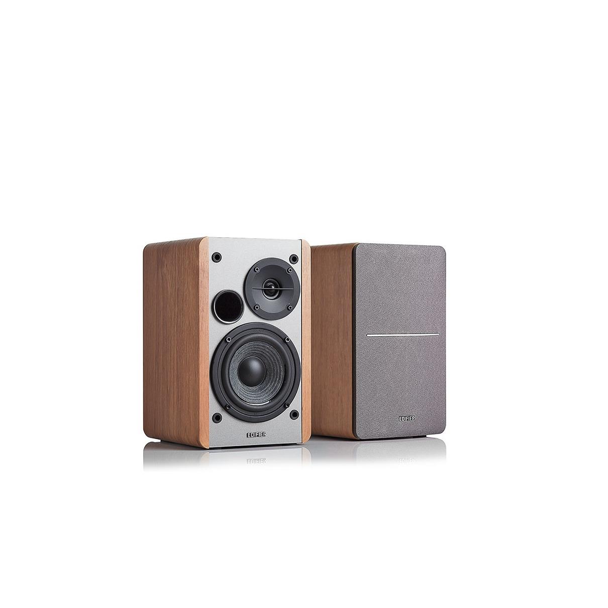 Edifier boekenplank speaker R1280T