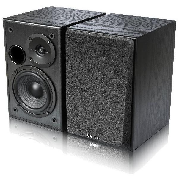 Edifier boekenplank speaker R1100