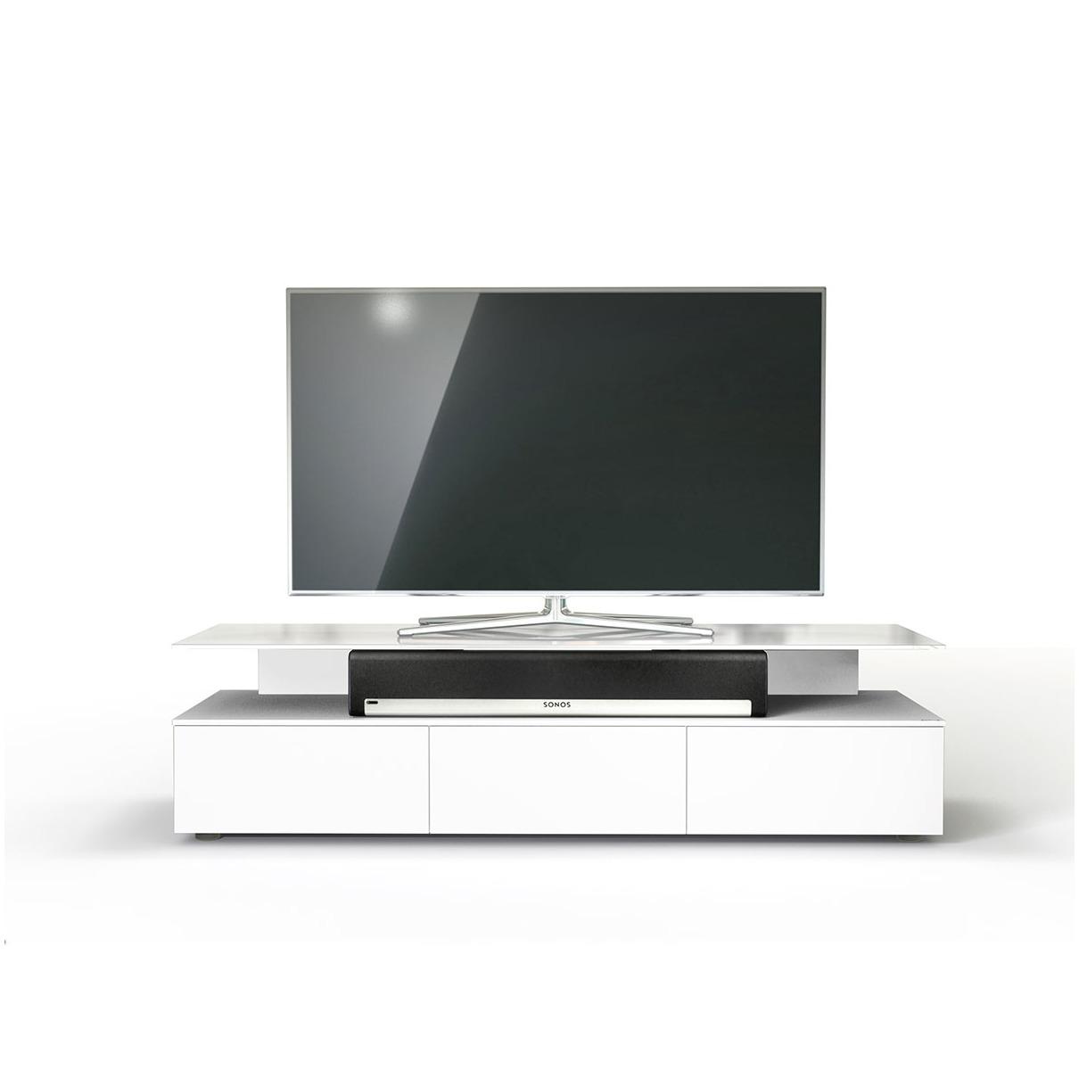 Afbeelding van Just Racks tv meubel JRM1650-SNG