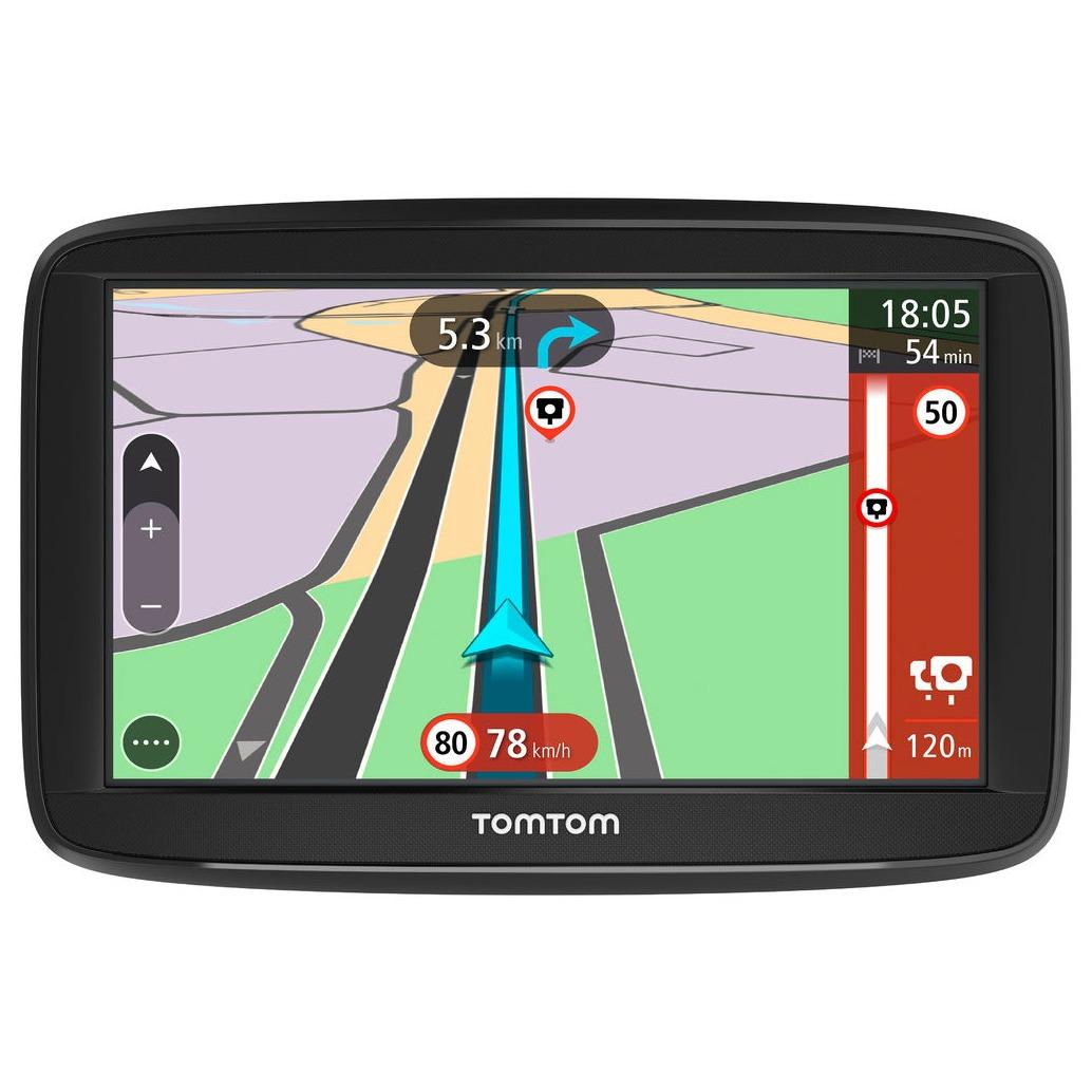 Tomtom autonavigatie Start 62 Europa