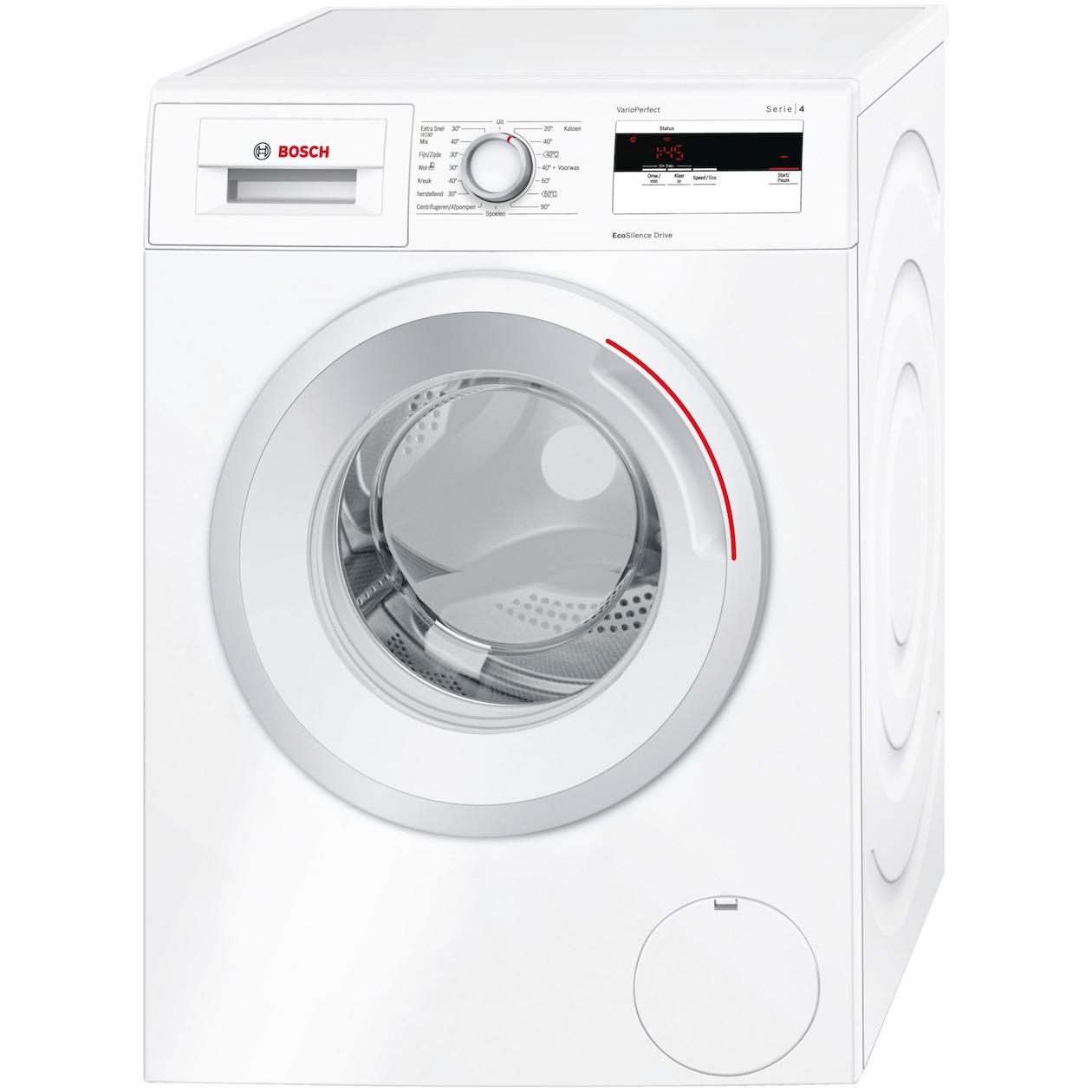 Bosch voorlader WAN28060NL - Prijsvergelijk