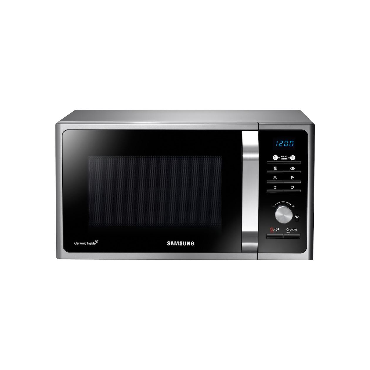 Samsung solo magnetron MS23F301TAS