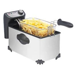 Bestron friteuse AF351