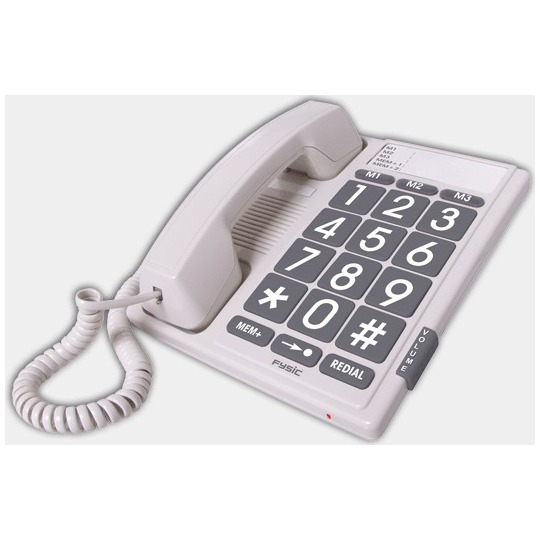 Fysic dect telefoon FX-3100