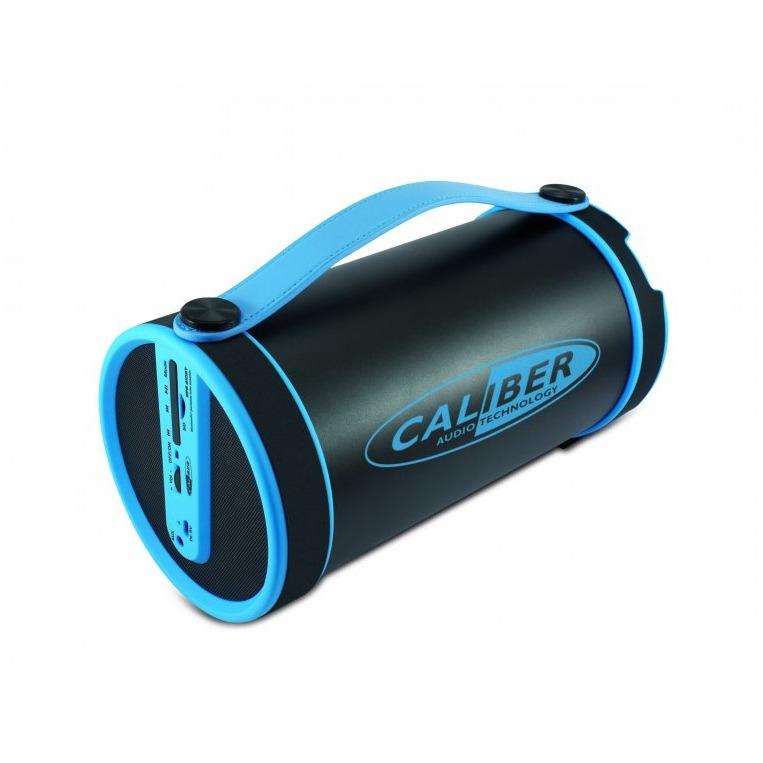 Caliber bluetooth speaker HPG410BT B