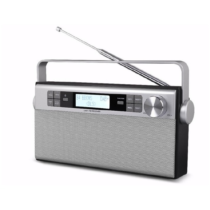 Soundmaster DAB650