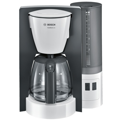 Bosch koffiefilter apparaat TKA6A041 wit
