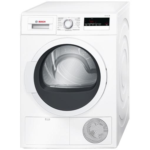 Bosch WTN85222NL