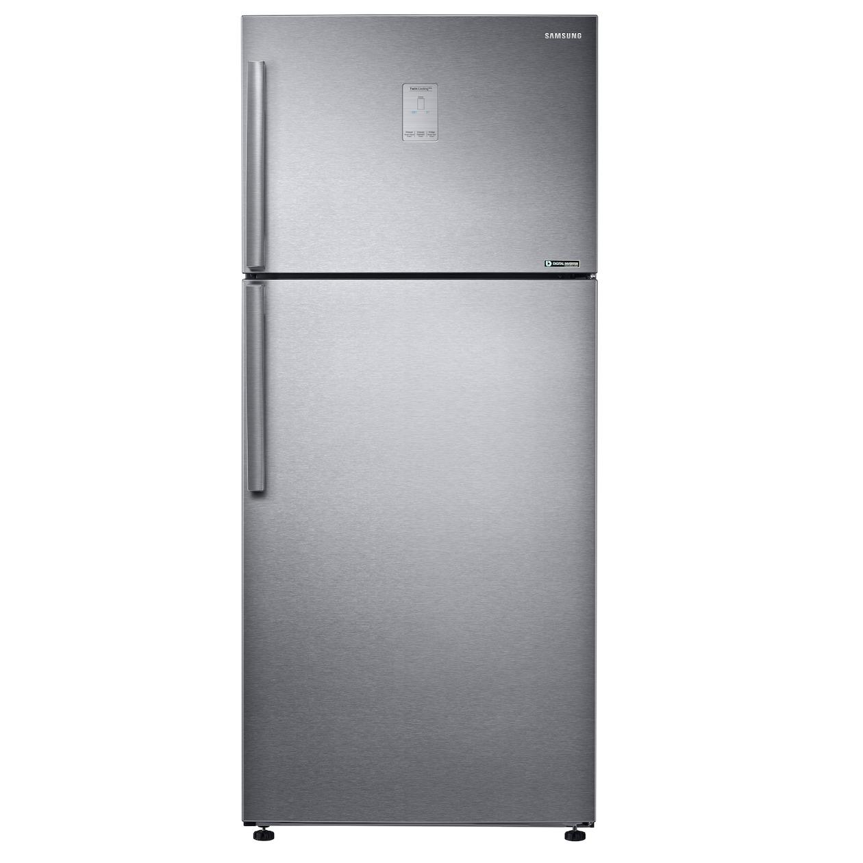 Samsung koelkast met vriesvak RT53K6315SL - Prijsvergelijk