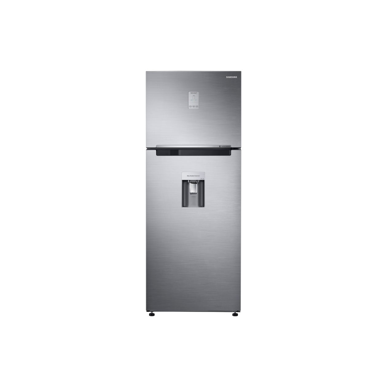 Samsung koelkast met vriesvak RT46K6600S9 - Prijsvergelijk