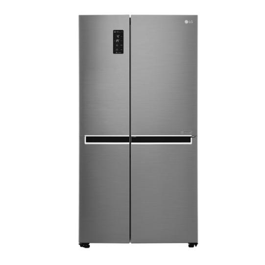 LG amerikaanse koelkast GSB760PZXV staal - Prijsvergelijk