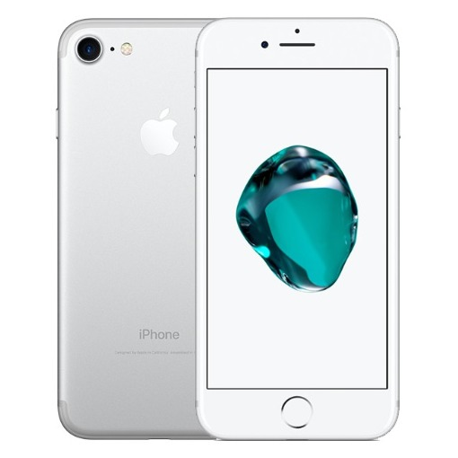 Apple smartphone iPhone 7 (32GB) zilver