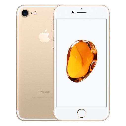 Apple smartphone iPhone 7 32GB goud