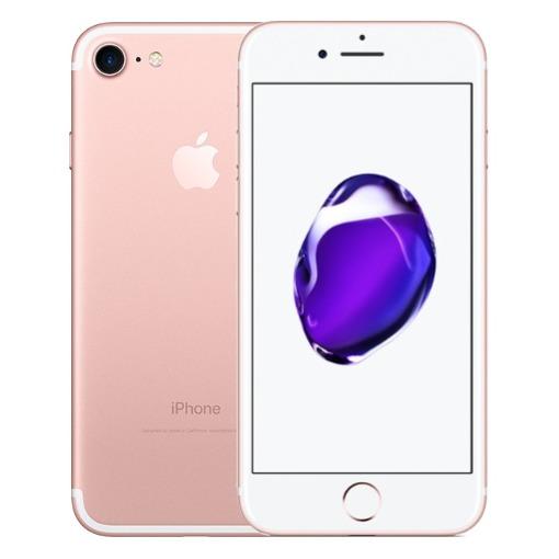 Apple smartphone iPhone 7 32GB roze goud