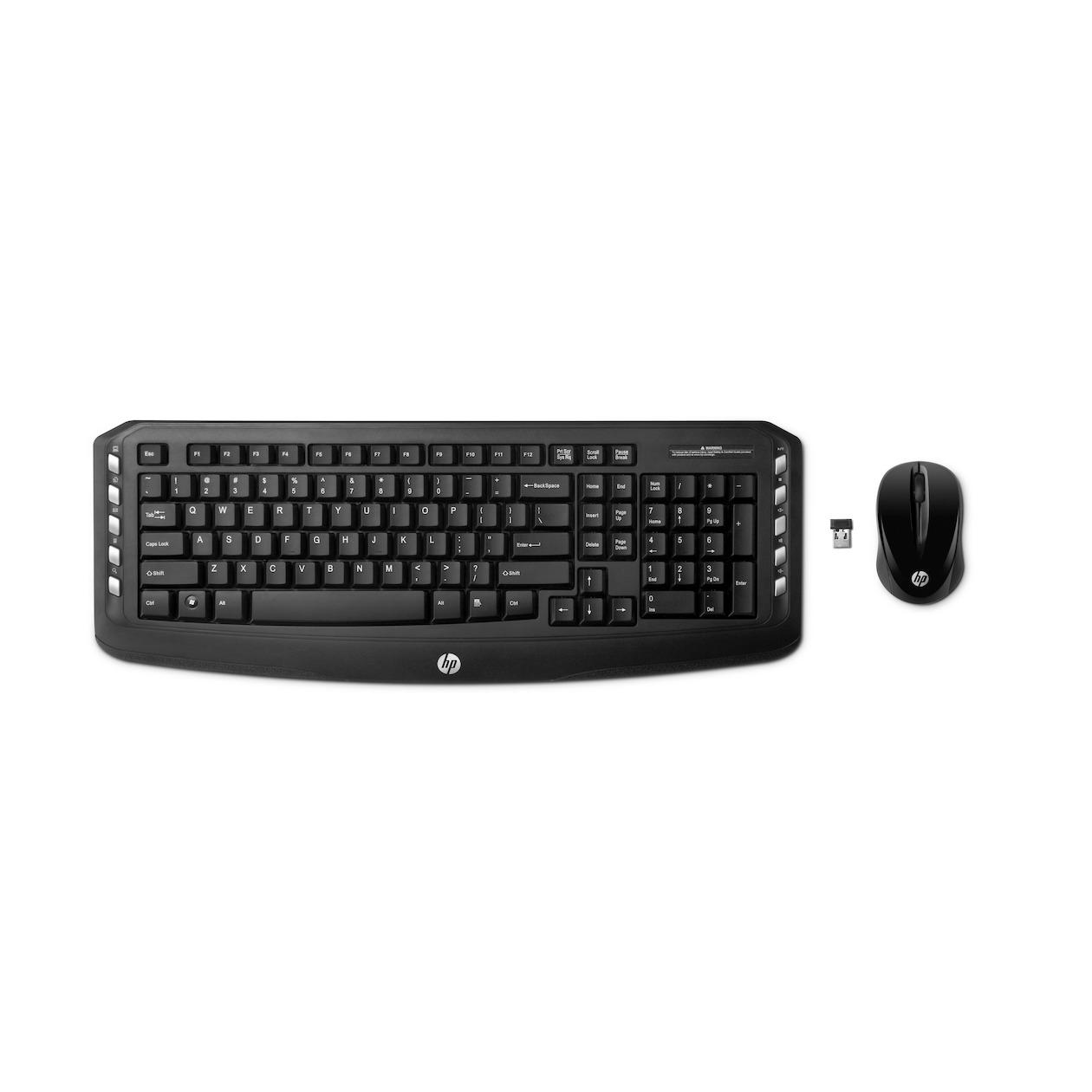 HP toetsenbord LV290AA