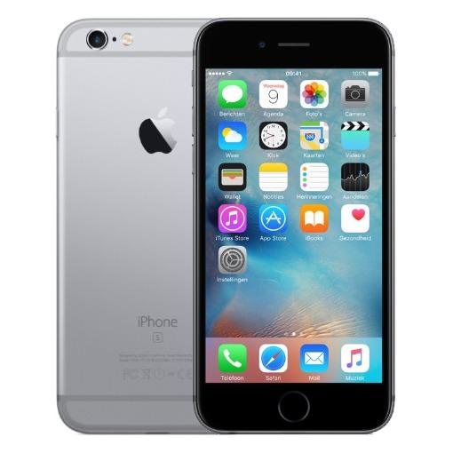 Apple smartphone iPhone 6S (32GB) grijs