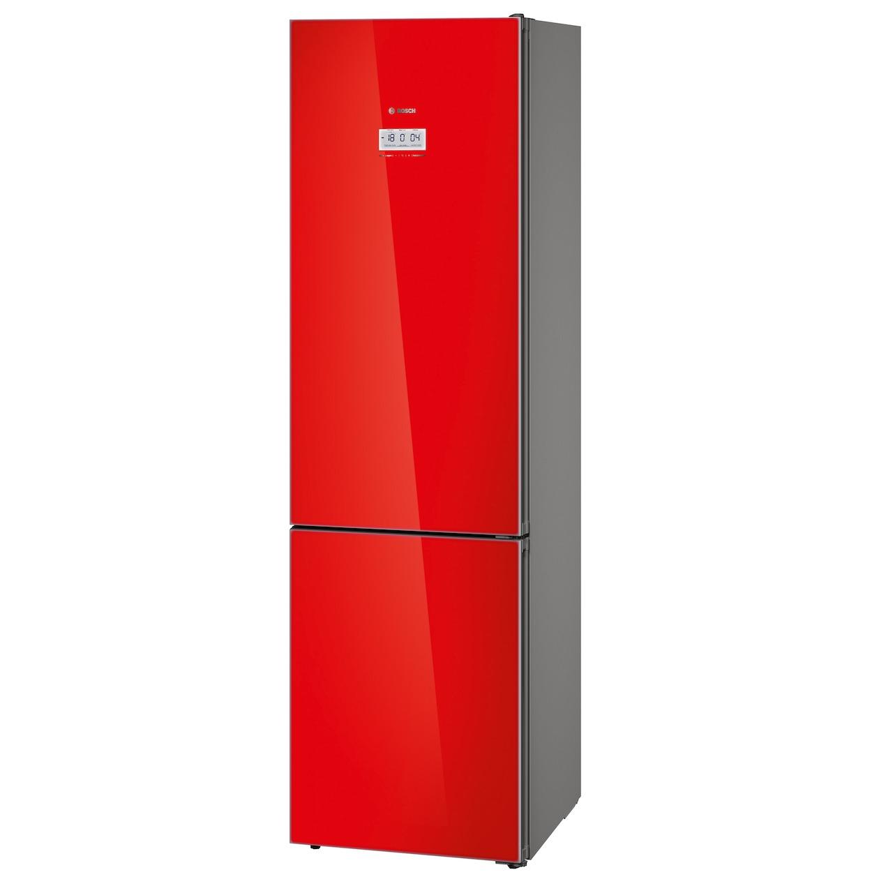 Bosch koelkast met vriesvak KGF39SR45 - Prijsvergelijk