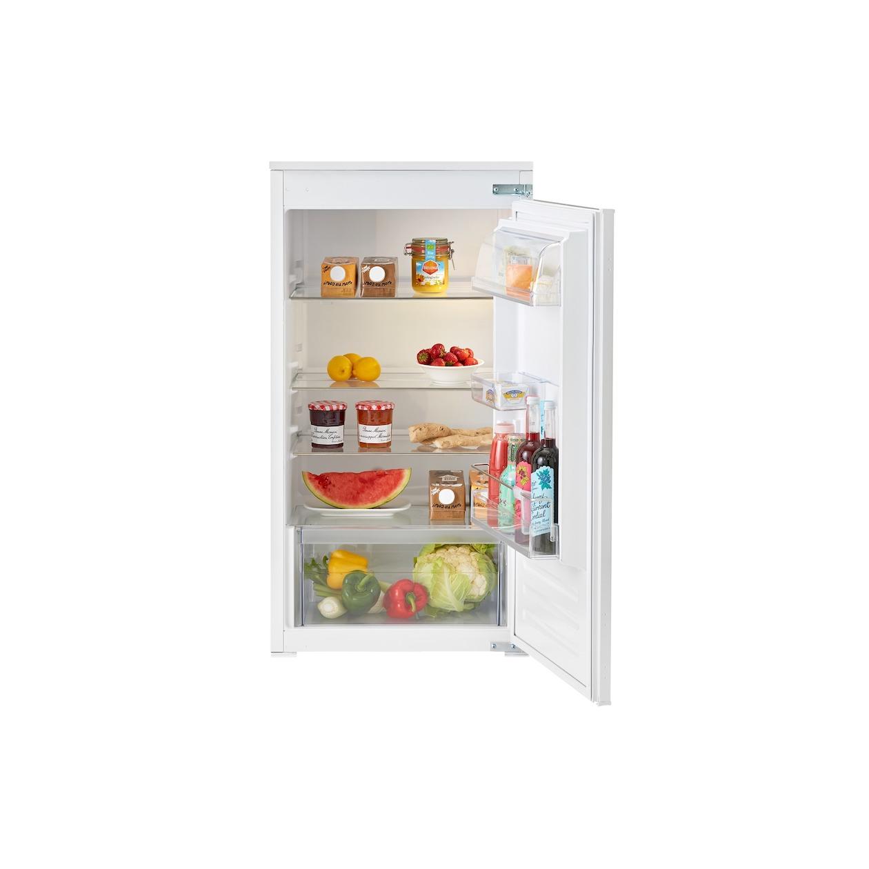 Atag inbouw koelkast KD62102A - Prijsvergelijk