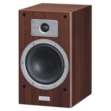 Magnat boekenplank speaker TEMPUS 33 / Set mocca